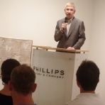 Phillips de Pury & Company Auction, New York City, September 15, 2008