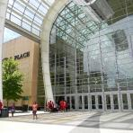DeVos Place Grand Gallery @ ArtPrize September 21-October 9/2011
