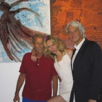 Sublime Gallery, Tribeca/NY, June, 2003